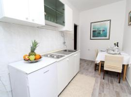 Apartment Old Town Manosa