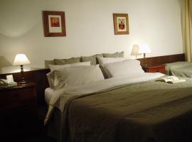 Chapelco Ski Hotel