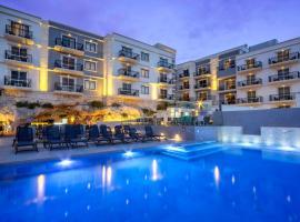 Pergola Hotel & Spa, hotel u gradu 'Mellieħa'