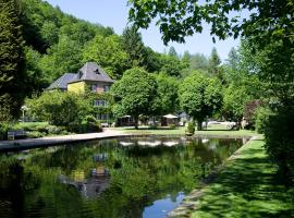 Auberge Du Moulin Hideux