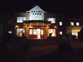 Hotel Terrazas del Rincon