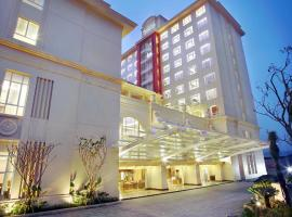 Grand Zuri BSD City, hotel di Serpong