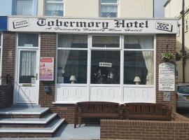Tobermory Hotel