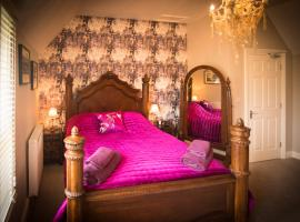Brockley Hall Hotel, hotel in Saltburn-by-the-Sea
