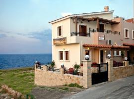 Apartments Christina, hotel in Panormos Rethymno