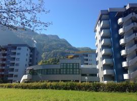 Hotel Sommerhaus, hotel in Bad Ischl