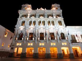 Plaza Grande Hotel