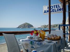 Hotel Terme Saint Raphael, hotel in Ischia