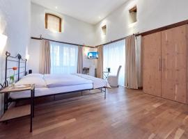 Hotel Rathaus-Ristorante Pizzicata