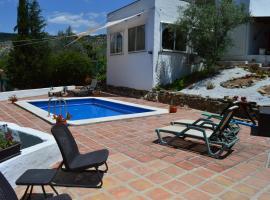 Los 6 mejores hoteles de Comares (desde € 38)
