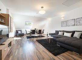 Miralior Apartment Mainz