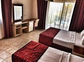 Calipso Beach Turunc Hotel - All Inclusive