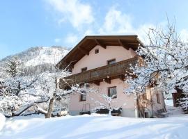 Cozy Holiday Home in Maishofen near Ski Area