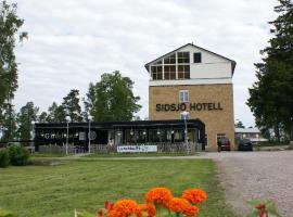 Sidsjö Hotell & Konferens