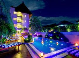 Rhadana Hotel, hotel near BIMC Hospital Kuta, Kuta