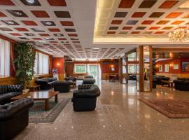 Hotel Tasso, hotel in Camigliatello Silano