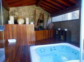 Chic House Sa Calma, hotel cerca de Caldea, Andorra la Vella