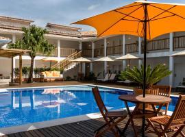 Hotel Maui Maresias
