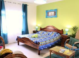 Avalon seaside studios - Gozo Bellevue Homes