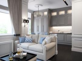 Vivmar, помешкання для відпустки в Одесі