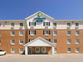 WoodSpring Suites Omaha Bellevue