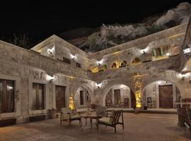 Guzide Cave Hotel