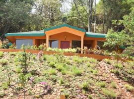 Residency Lake Resort & Spa