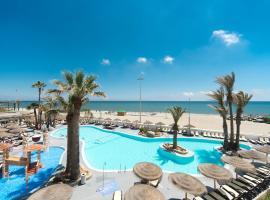 Los 30 mejores hoteles de Roquetas de Mar, España (precios ...