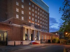 Doubletree By Hilton London - Greenwich