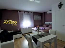 Apartment Mavero