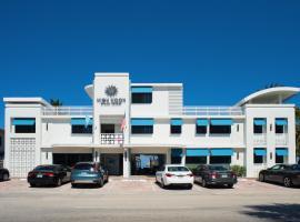 High Noon Beach Resort