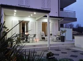 Apartment Lavanda Ruzmarin