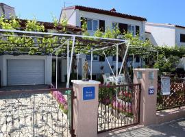 Guesthouse Meri