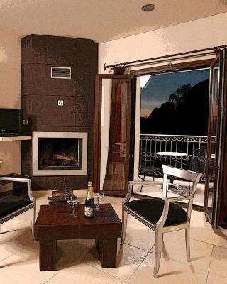 Epavlis Meteora Suites Hotel