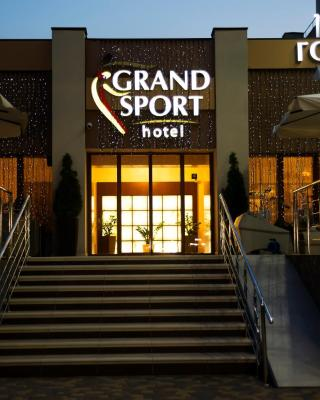 Grand Sport Hotel