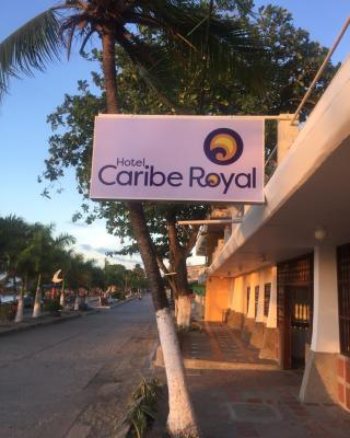 Hotel Caribe Royal