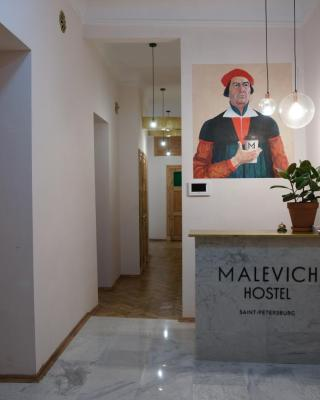 Malevich hostel