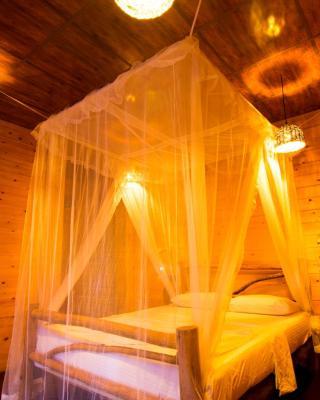 Ella Wood Cabin