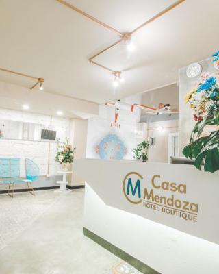Casa Mendoza Hotel Boutique