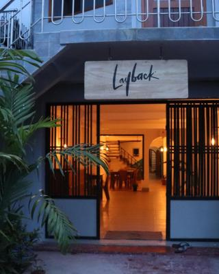 Layback - Boutique Surf Camp and Hostel