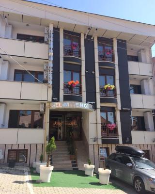 Selimiye Hotel
