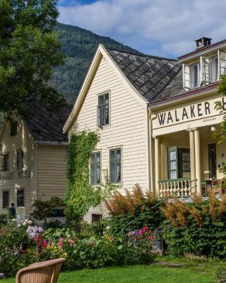 Walaker Hotel