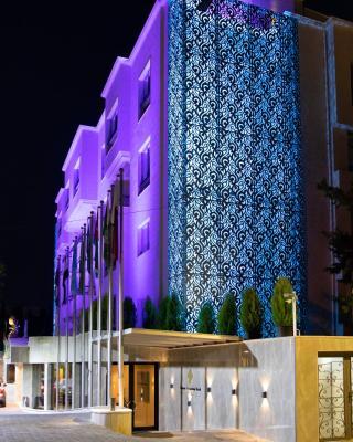 Amman International Hotel