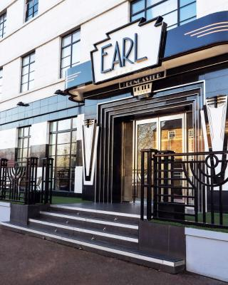 Earl Of Doncaster Hotel