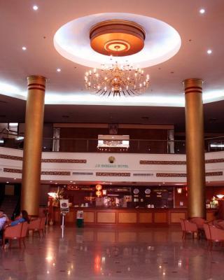 JP Emerald Hotel