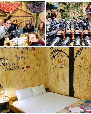 Green Hill Hostel & Tour