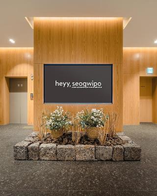 Heyy Seogwipo Hotel
