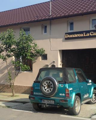 Casa de Oaspeti Dunarea la Cazane