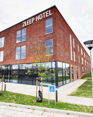 Zleep Hotel Aarhus Nord Skejby