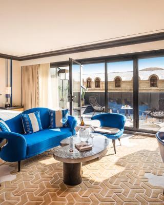 Dinamo Hotel Baku - Adult Only
